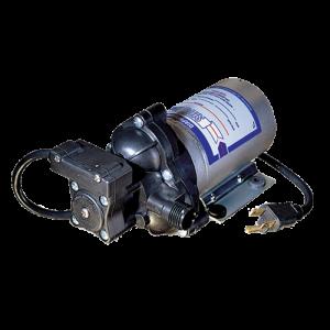 Hart-Price-Corporation-Shurflo-Pump